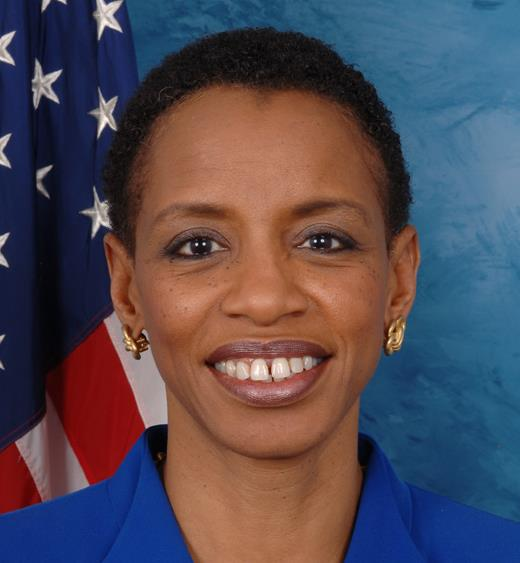 Congresswoman D. Edwards